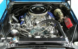 Proformance Unlimited 461 Stroker