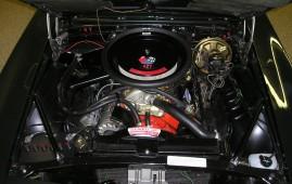 1969 Chevy Camaro Yenko Clone, 427, 4M22