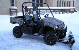 2005 Yamaha Rhino 660 at 3310 Haven Place